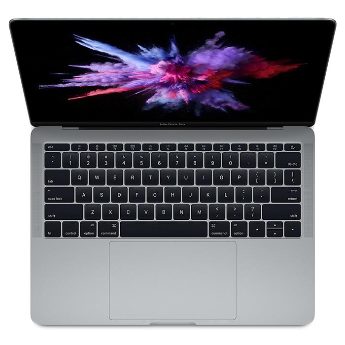 "Ноутбук APPLE A1708 MacBook Pro 13"" Space Gray (Z0UK000QQ)"