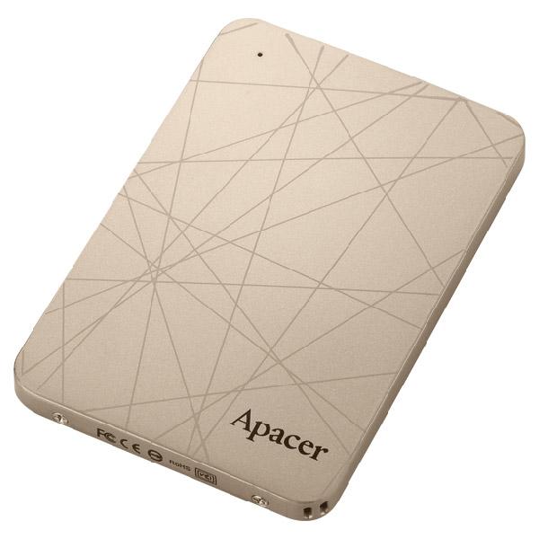 Портативный SSD APACER ASMini 240GB (AP240GASMINI-1)