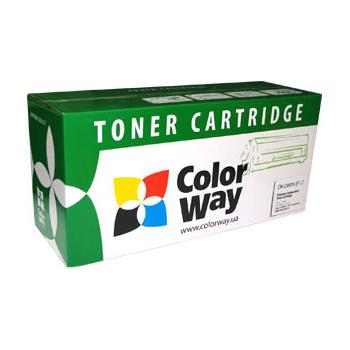 Тонер-картридж COLORWAY CW-HQ2612/FX10M Black