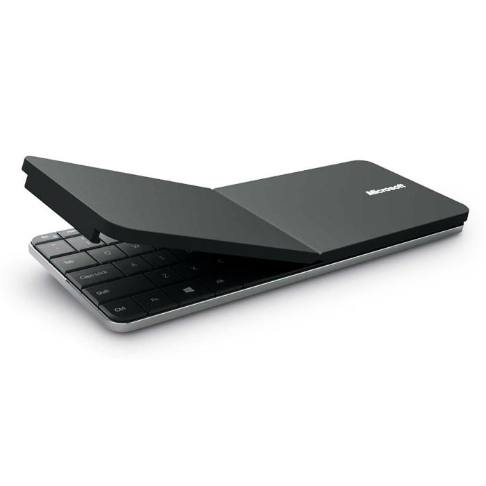 Клавіатура бездротова MICROSOFT Wedge Mobile (U6R-00017)