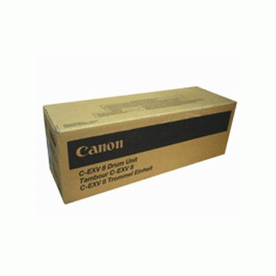 Фотобарабан CANON C-EXV8 Black (7625A002)