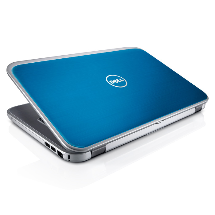Ноутбук DELL Inspiron 5520 Blue (5520Hi3210D4C500BSCLblue)