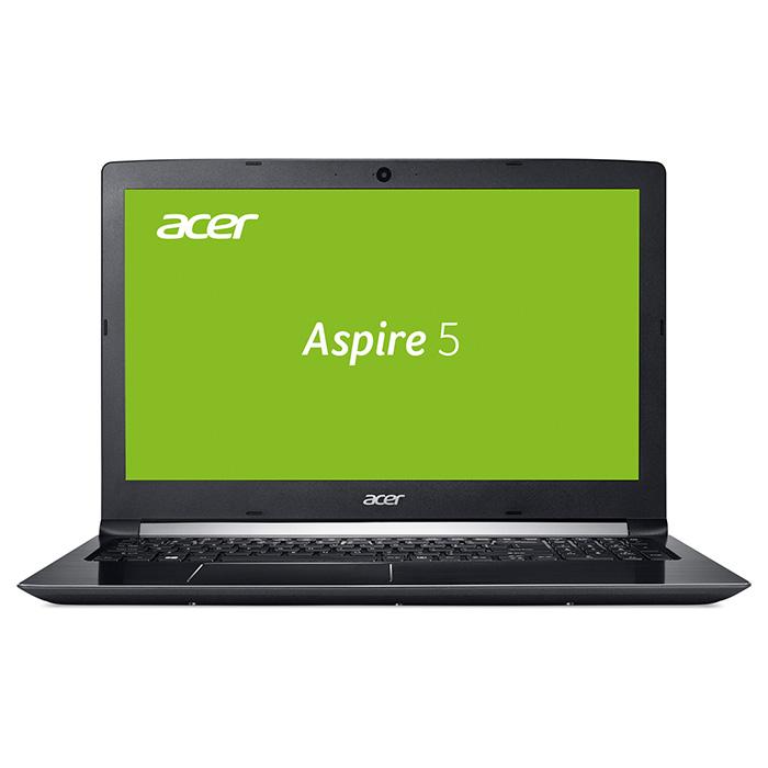Ноутбук ACER Aspire 5 A515-51G-58KM Obsidian Black (NX.GP5EU.019)