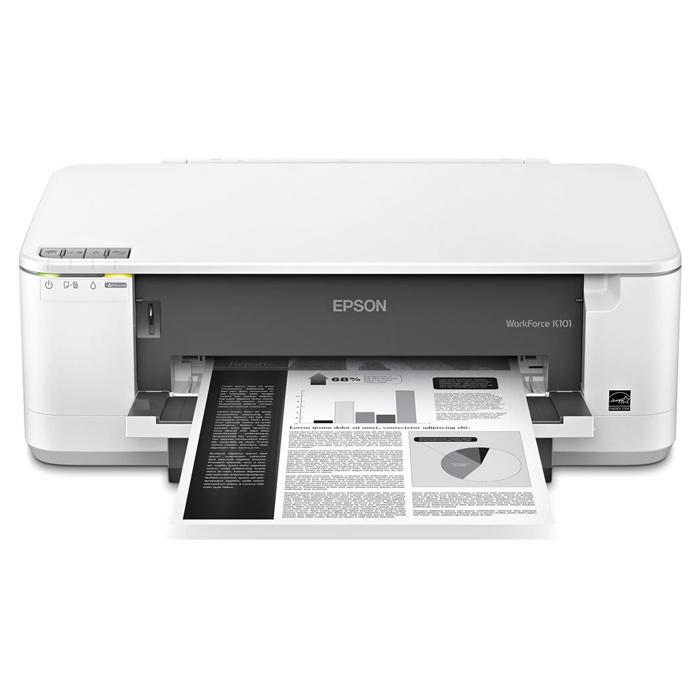 Принтер EPSON WorkForce K101