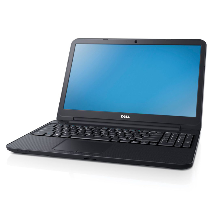 """Ноутбук DELL Inspiron 3521 15.6""""/i3-3217U/6GB/750GB/DRW/HD7670/BT/WF/Linux Black"""