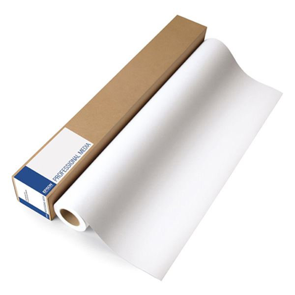 """Папір для плотерів EPSON Production Canvas Matte 24""""x12.2м 320г/м² (C13S045295)"""