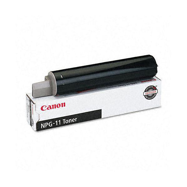Тонер-картридж CANON NPG-11 Black (1382A002)