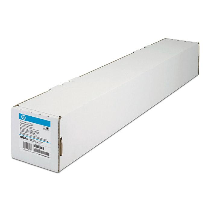 "Папір для плотерів HP Universal Inkjet Bond 42""x45м 80г/м² (Q1398A)"