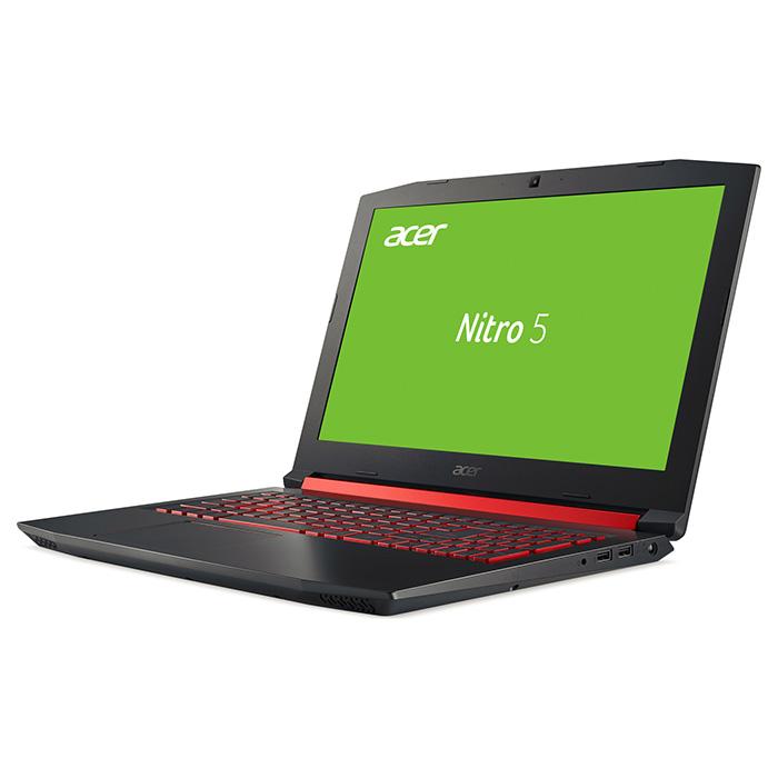 Ноутбук ACER Nitro 5 AN515-51-57KA Black (NH.Q2QEU.003)