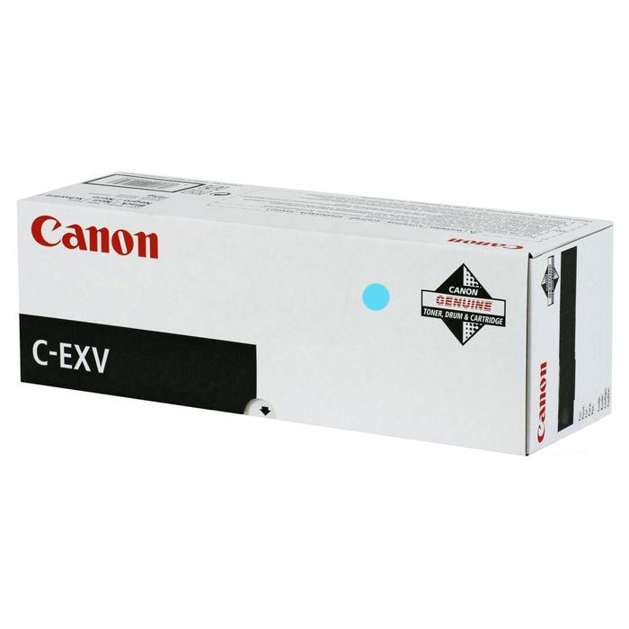 Тонер-картридж CANON C-EXV30 Cyan (2795B002)