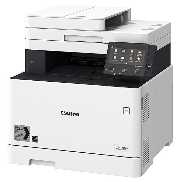 БФП CANON i-SENSYS MF734Cdw (1474C030)