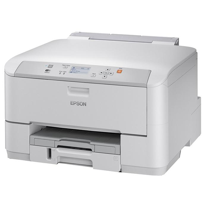 Принтер EPSON WorkForce Pro WF-M5190DW (C11CE38401)