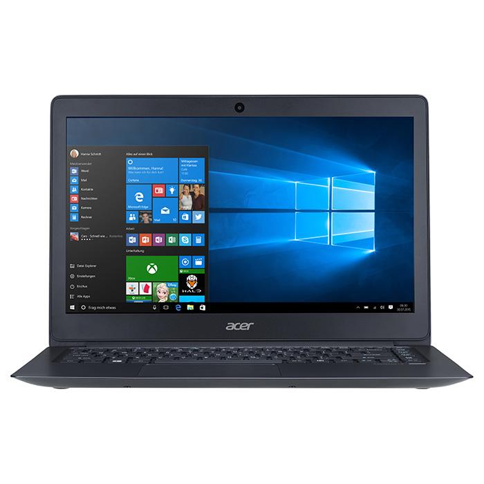 Ноутбук ACER TravelMate X3 X349-G2-M-59MQ Black (NX.VEEEU.021)