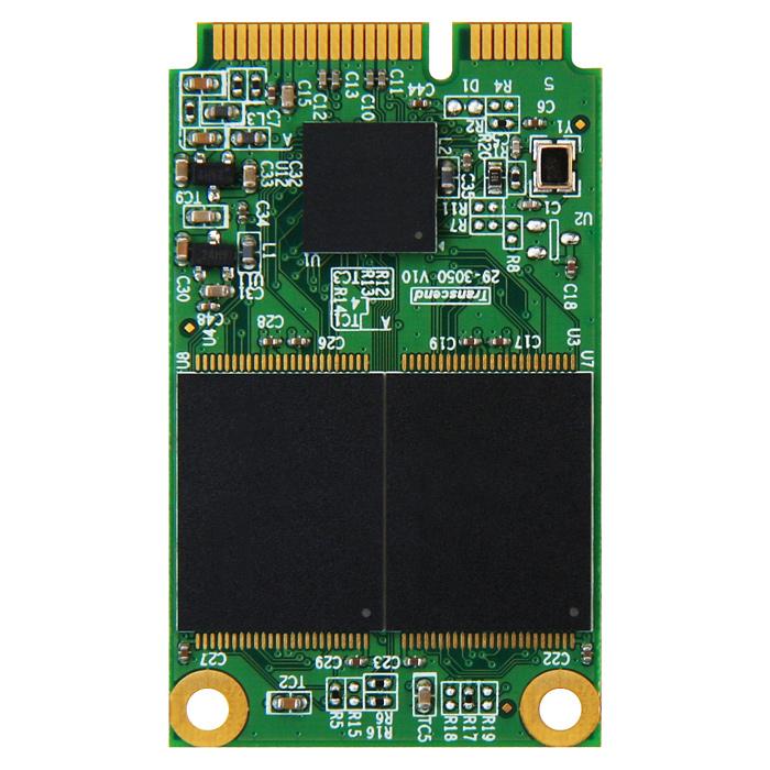 Transcend TS64GMSA720 SSD Driver for PC