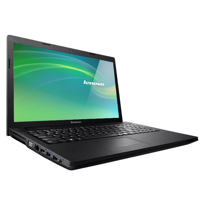 Ноутбук LENOVO IdeaPad G500G Black (59-381117)