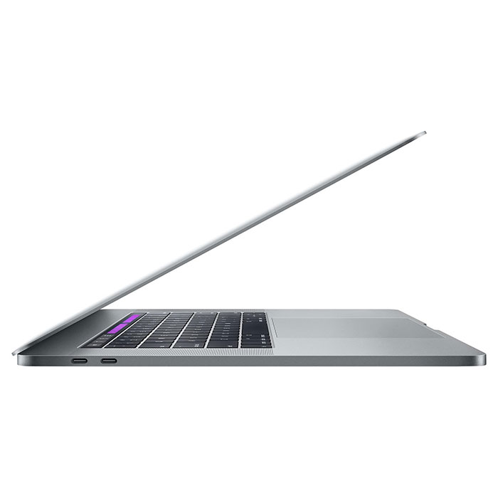 """Ноутбук APPLE A1706 MacBook Pro 13"""" Touch Bar Space Gray (Z0UN000LY)"""