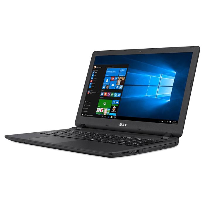 Ноутбук ACER Aspire ES1-533-C7GW Midnight Black (NX.GFTEU.044)