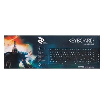 Клавіатура 2E Ares KG 110 (2E-KG110UB)