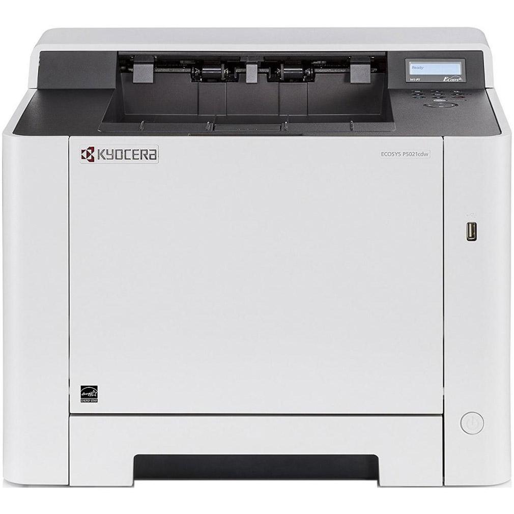 Принтер KYOCERA Ecosys P5021cdn (1102RF3NL0)