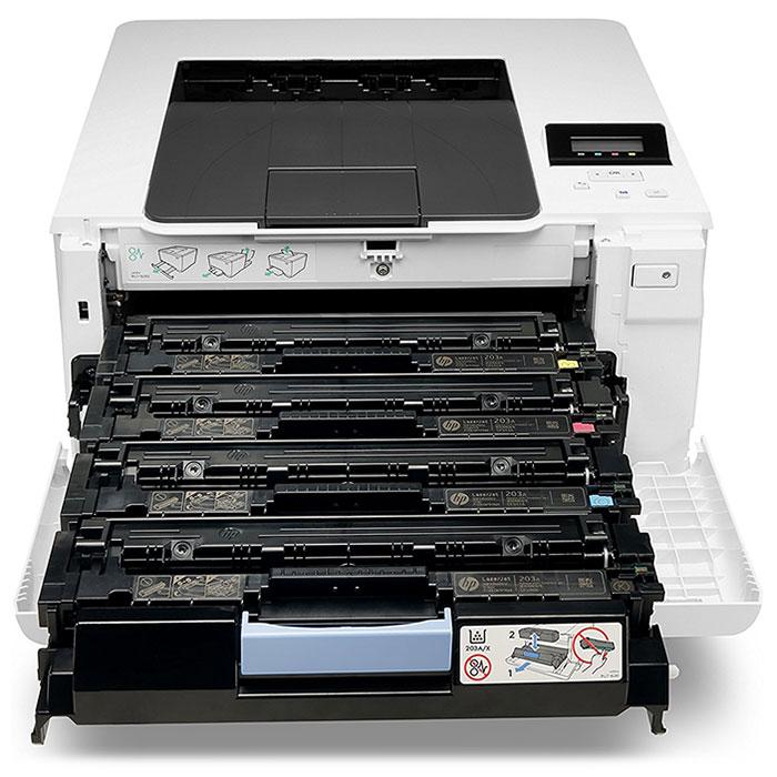 Принтер HP Color LaserJet Pro M254nw (T6B59A)