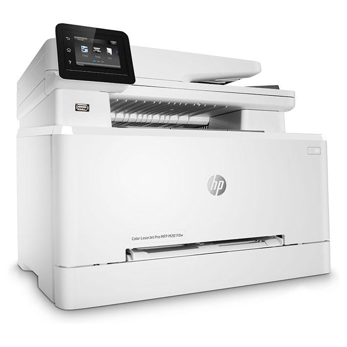 БФП HP Color LaserJet Pro M281fdw (T6B82A)