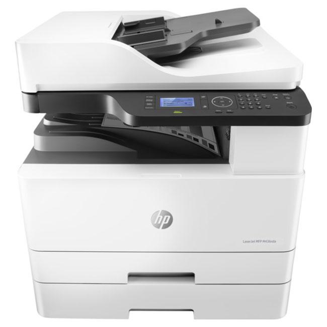 БФП HP LaserJet M436nda (W7U02A)