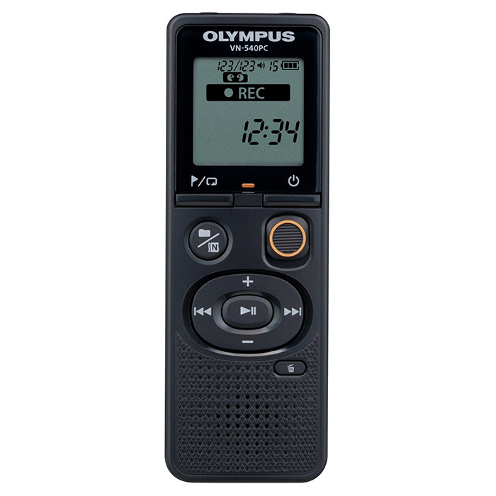 Диктофон OLYMPUS VN-540PC (V405291BE000)