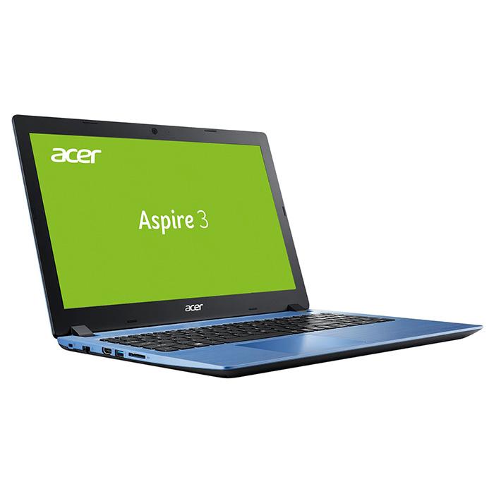 Ноутбук ACER Aspire 3 A315-31-P3BF Stone Blue (NX.GR4EU.007)