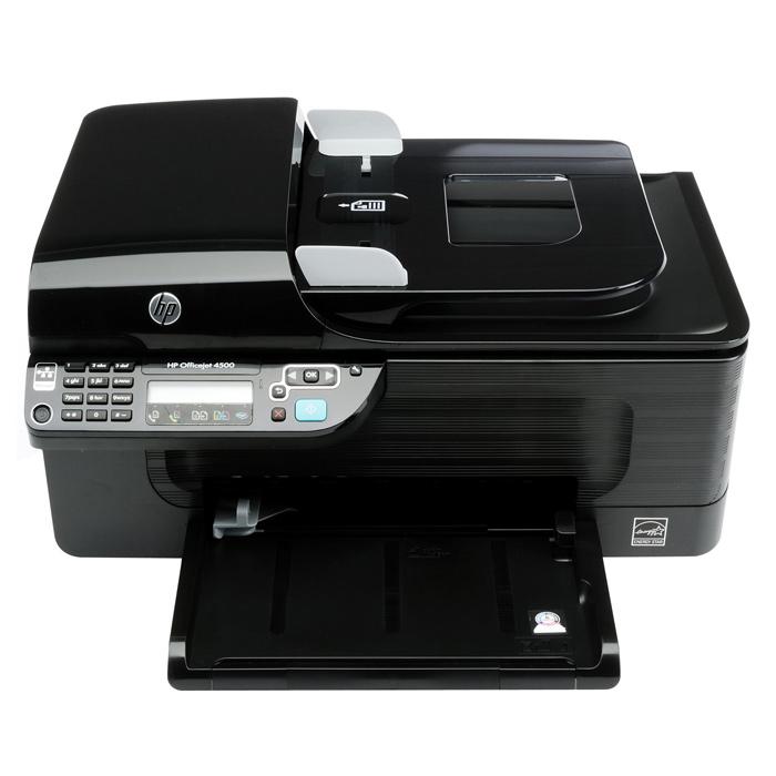 МФУ HP OfficeJet 4500