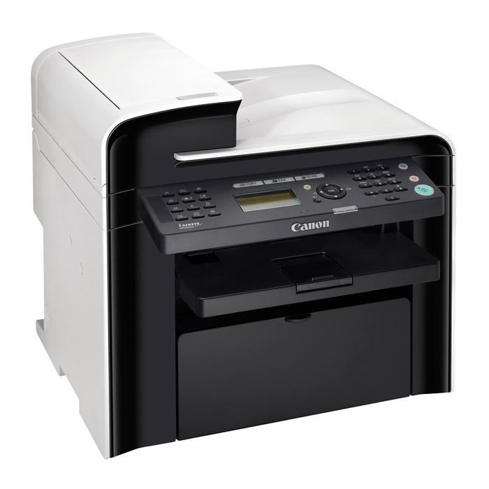 МФУ A4 ч/б CANON i-SENSYS MF4550D