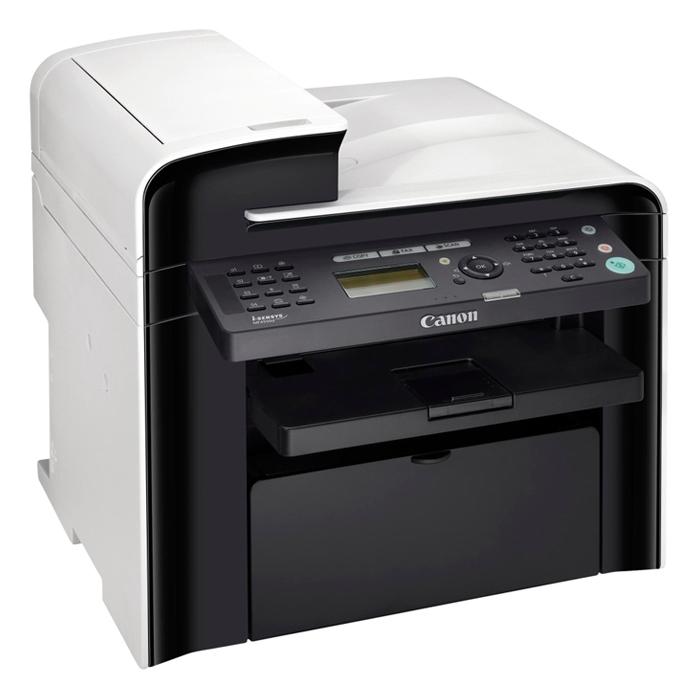 МФУ A4 ч/б CANON i-SENSYS MF4580DN