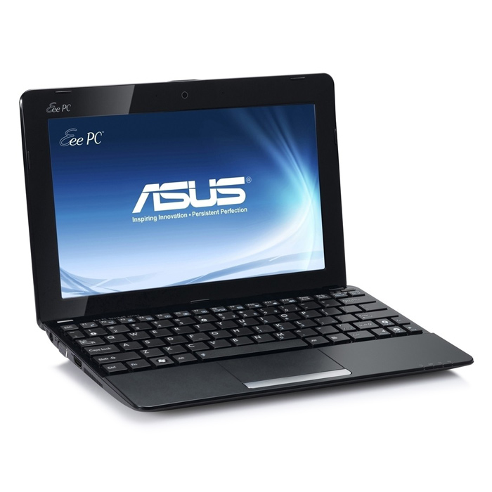 "Ноутбук ASUS Eee PC 1015BX-BLK057W 10.1""/C60/1GB/320GB/HD6290/BT/WF/noOS Black"
