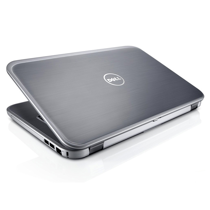 """Ноутбук DELL Inspiron N5520 15.6""""/i7-3612/8GB/1TB/DRW/HD7670/BT/WF/Linux Moon Silver"""