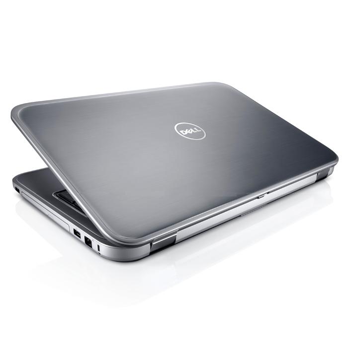 """Ноутбук DELL Inspiron N5720 17.3""""/i3-2370M/4GB/500GB/DRW/BT/WF/Linux Silver"""