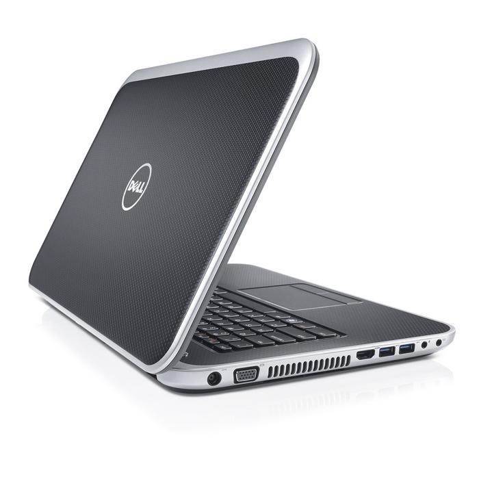 "Ноутбук DELL Inspiron N7520 15.6""/i7-3612QM/8GB/1TB/DRW/HD7730/BT/WF/Linux Aluminium"