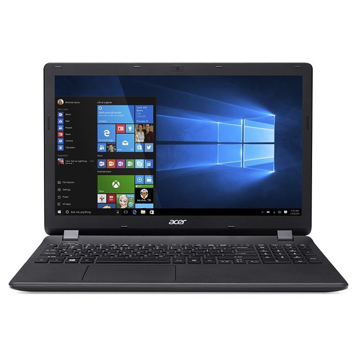 Ноутбук ACER Aspire ES1-533-P8B8 Midnight Black (NX.GFTEU.032)