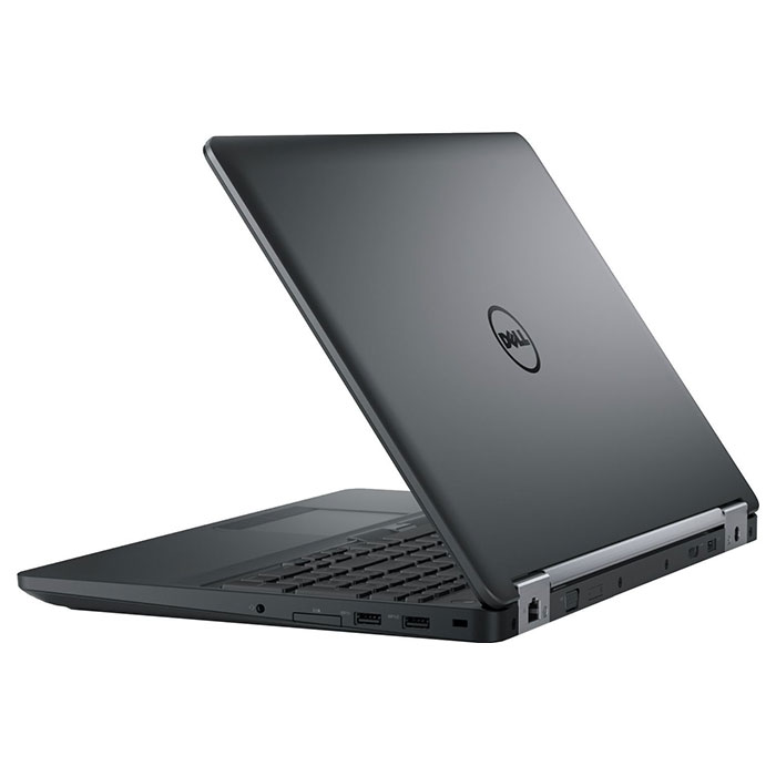 Ноутбук DELL Latitude 5570 (210-AENU-IT16-11)