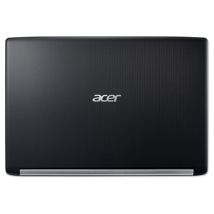 Ноутбук ACER Aspire 5 A515-51G-52VU Obsidian Black (NX.GT0EU.006)