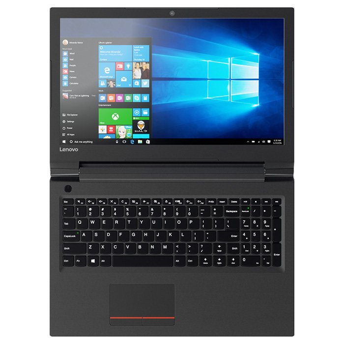 Ноутбук LENOVO V110 15 (80TL0168RA)