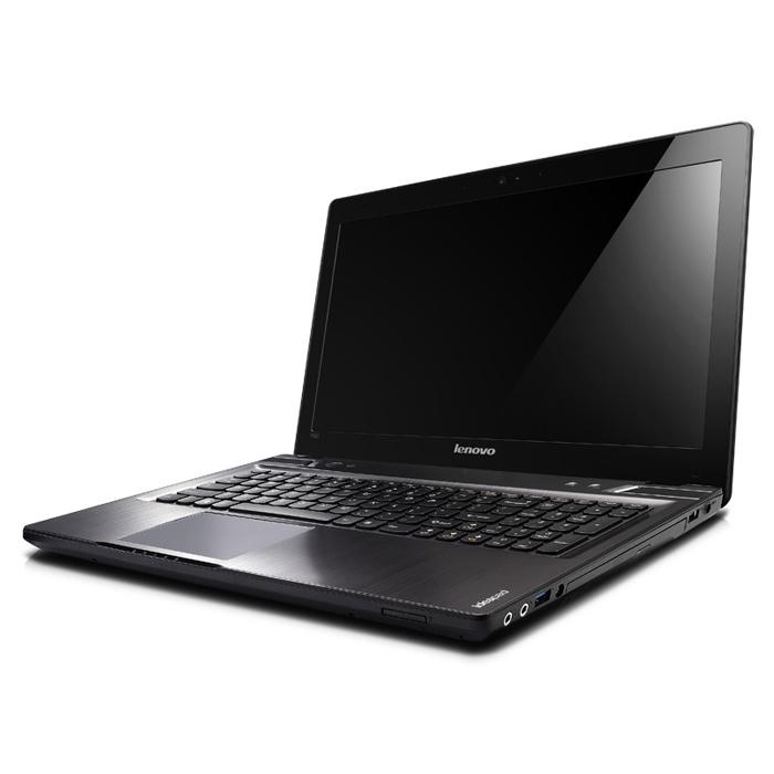 """Ноутбук LENOVO IdeaPad B580A 15.6""""/i3-2330/4GB/500GB/DRW/GF610M/BT/WF/noOS Black"""
