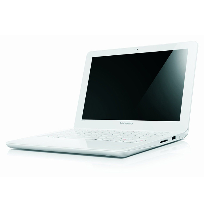 "Ноутбук LENOVO IdeaPad S206 11.6""/C50/2GB/320GB/HD6250M/BT/WF/DOS White"