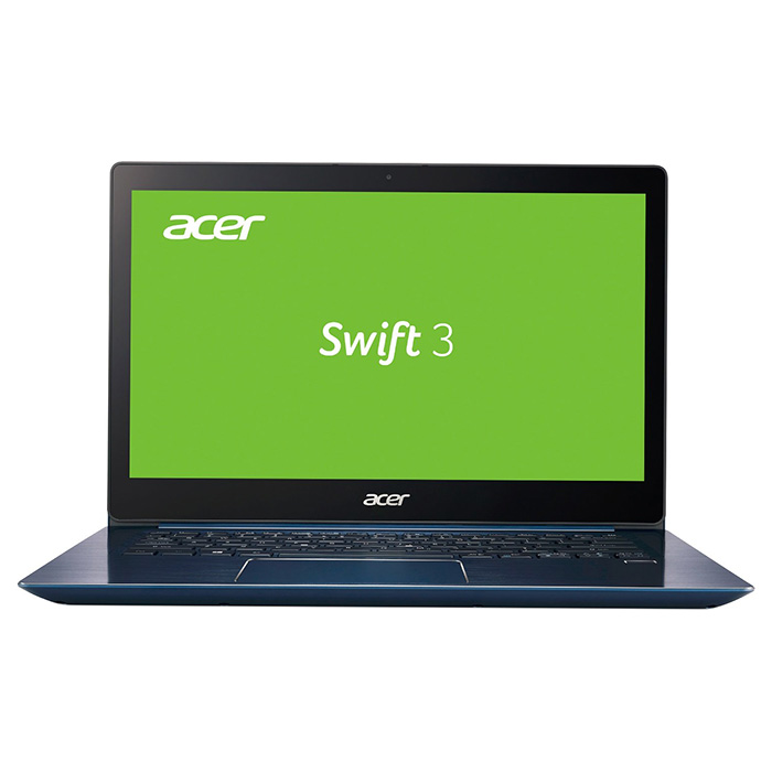 Ноутбук ACER Swift 3 SF314-52 Stellar Blue (NX.GQWEU.005)