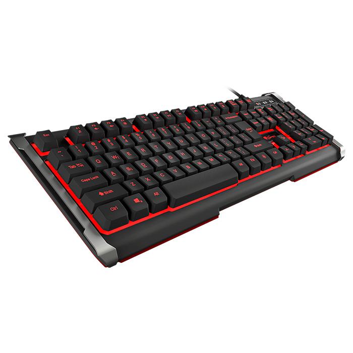 Клавіатура GENESIS Rhod 400