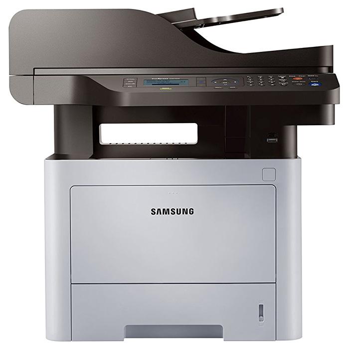 БФП SAMSUNG ProXpress SL-M3870FW (SS378G)