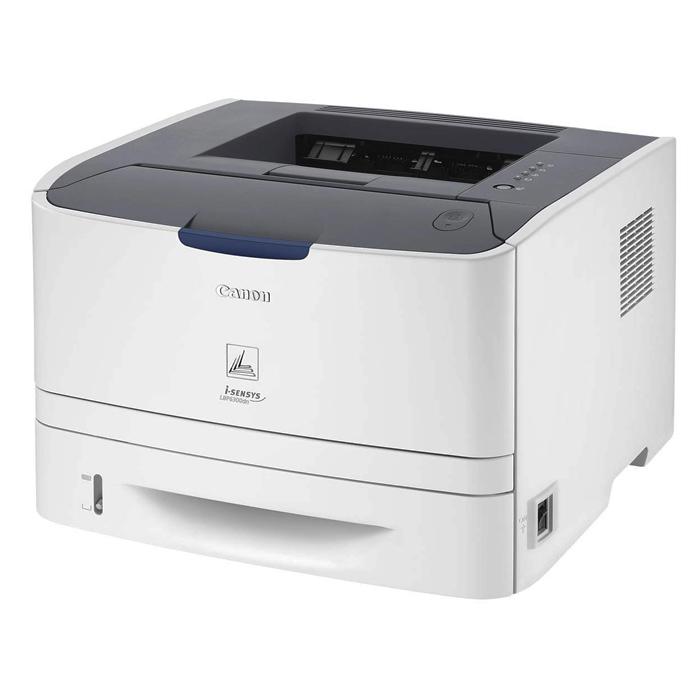 Принтер A4 ч/б CANON i-SENSYS LBP-6300DN