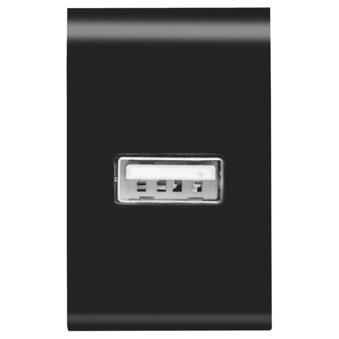 Зарядное устройство TRUST Urban 12W Wall Fast Charger (22241)