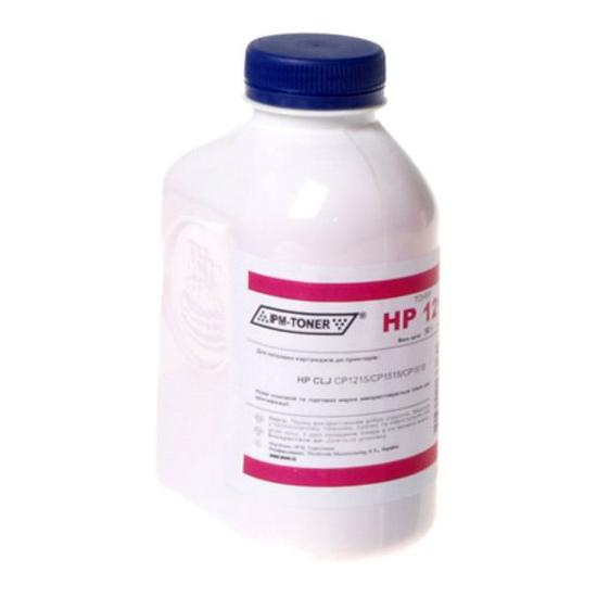 Тонер IPM для HP CP1525/CM1415/CP1215 Magenta (бутль 40 г)