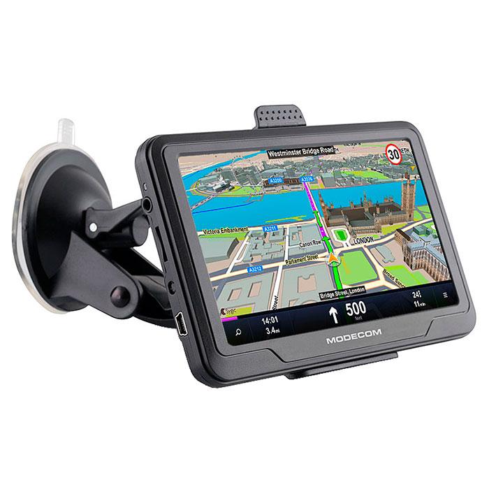 GPS навигатор MODECOM FreeWAY SX2 HD (MapFactor)