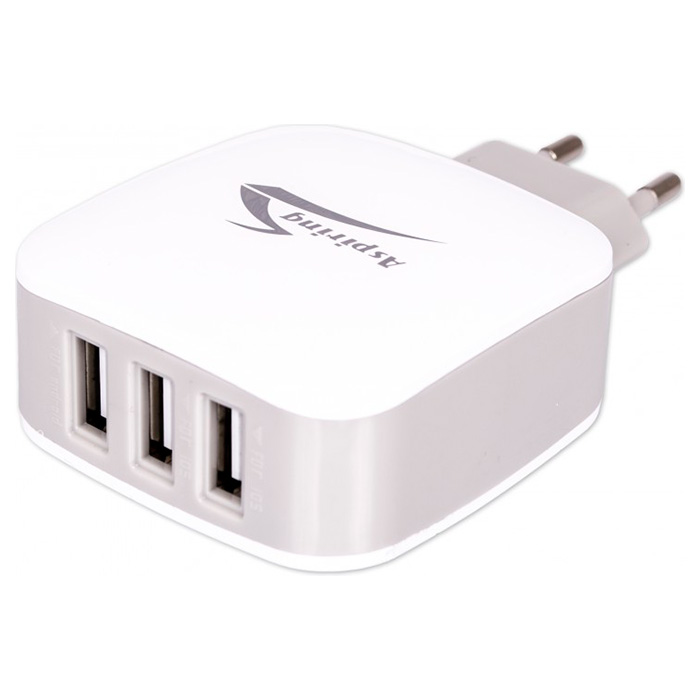 Зарядное устройство ASPIRING Energy 3 (EN36875)
