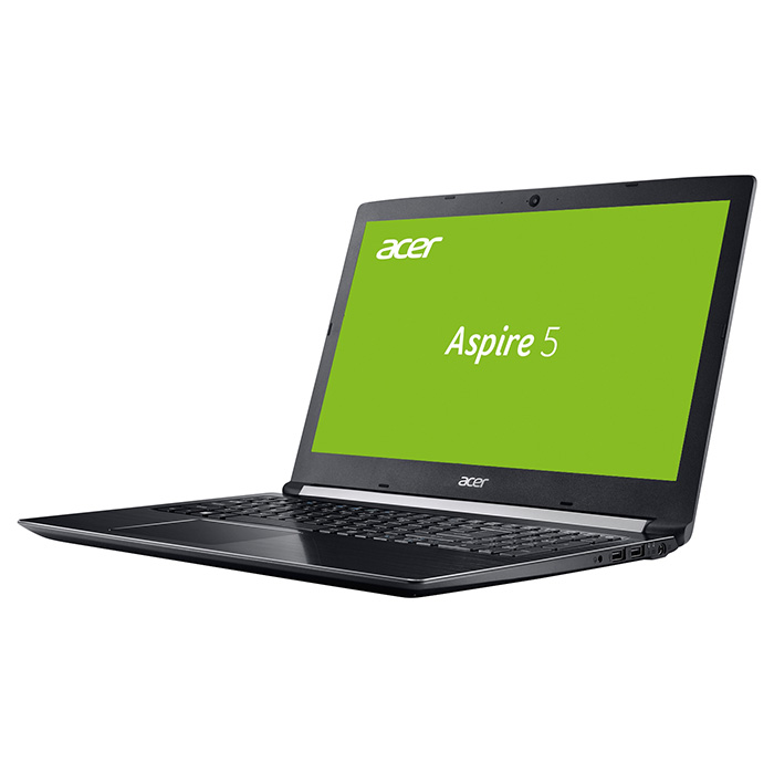 Ноутбук ACER Aspire 5 A515-51G-35VZ Steel Gray (NX.GPEEU.011)